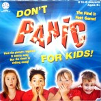Don't Panic For Kids