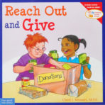 Reach Out And Give