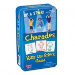 Charades – Kids on Stage